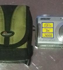 Odlicen digitalen fotoaparat SONY