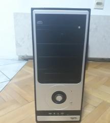 Prodava staticen kompjuter so monitor