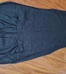 ZARA oversized dress