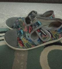 Летни обувки Цицибан