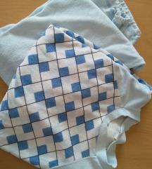 пижами плишани