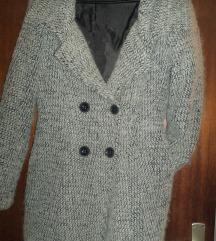 sivo palto