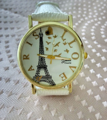 Нов часовник + Подарок обетки