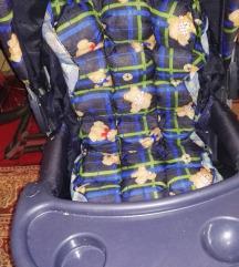 Nova kolicka za deca
