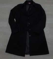 Conely fashion мантил-капут женски црн