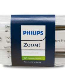 Philips zoom nite whitening
