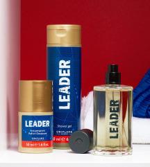 Колекција за мажи Leader