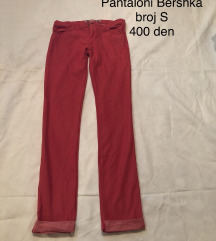 Pantaloni  POPUST 300 den