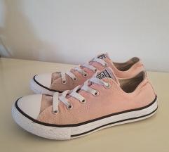 Converse br 35 bledo roze