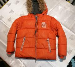 Detska zimska jakna C&A  5 god (110 cm)