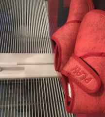 Црвени топлинки