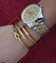 Cartier+Tiffany&co alki