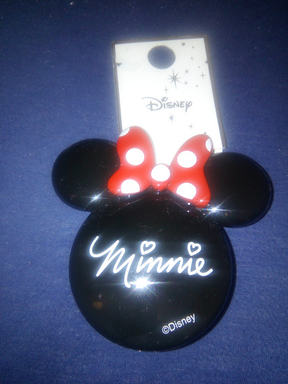 Cesel Minnie mouse