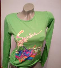 Nova zelena bluza