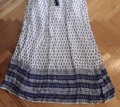 100!!!!dolga suknja