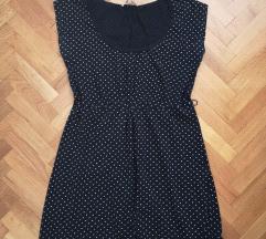 Bershka памучно фустанче