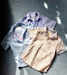 Zara koshuli x 3 za 4-5 god