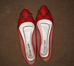 Crveni baletanki