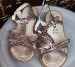 Detski kozni sandali