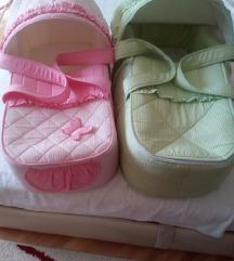 Korpi za bebinja so gratis kebe pliko