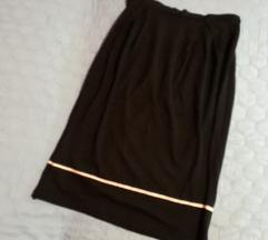 Novi pamucni suknji S M i L