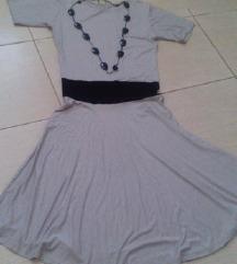Фустанче ново