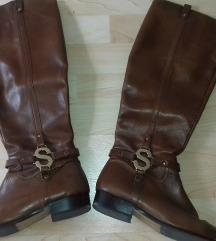 Scarpa чизми