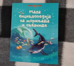 Мала енциклопедија на морињата и океаните