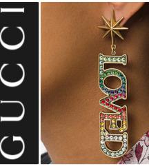 LOVED Gucci obetki