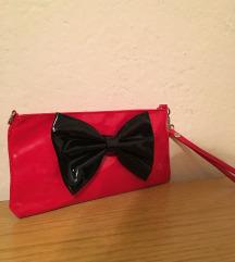 Црвено ташниче