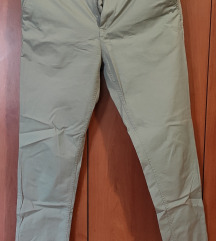 Novi Maski Pantoloni Letni   Pull&Bear 34