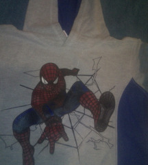 DUKSER SPIDER - MAN