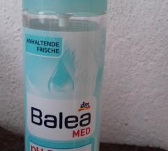 NovBaleaspray za čuvstvitelna koža.