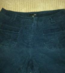 novi H&M pantaloni, 38