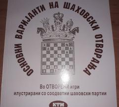 Варијанти на шаховски отварања