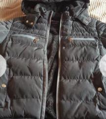 Ekstra zimska maska jakna 14 golemina