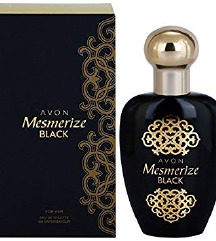 Mesmerize black for her