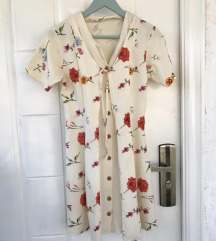 Cveten fustan