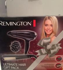 пегла за коса REMINGTON Ceramic Slim 220 НОВА