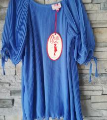 Novo fustance za 4-5