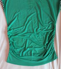 Зелена туника