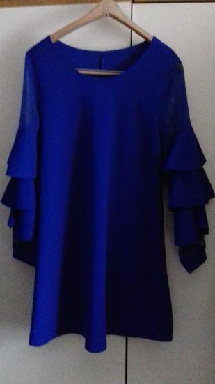 Extra%Nov fustan l/xl*so etiketa