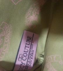 Novo torbice od brendot juicy couture...