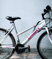 Женски велосипед