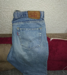 Levi's 501 The Original - фармерки