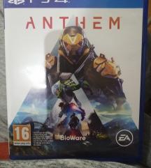PS4 nova ANTHEM igrica