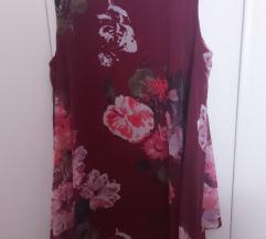 Samo denes%Nov fustan m/l/xl