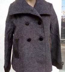 Kratko palto M namaleno 399