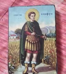 Ikona Sv, Trifun