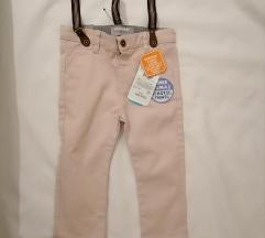 Pantaloni i kosula